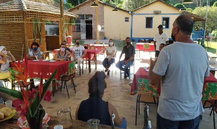Fabriciano implanta Negócio Certo Rural para capacitar produtores e melhorar a gestão de seus negócios