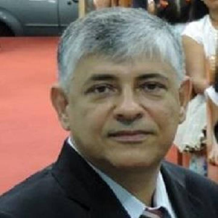 Wanderlei Araújo