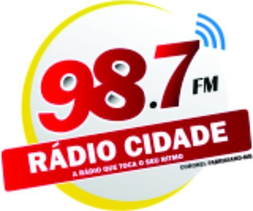 Rádio Cidade 98,7 FM